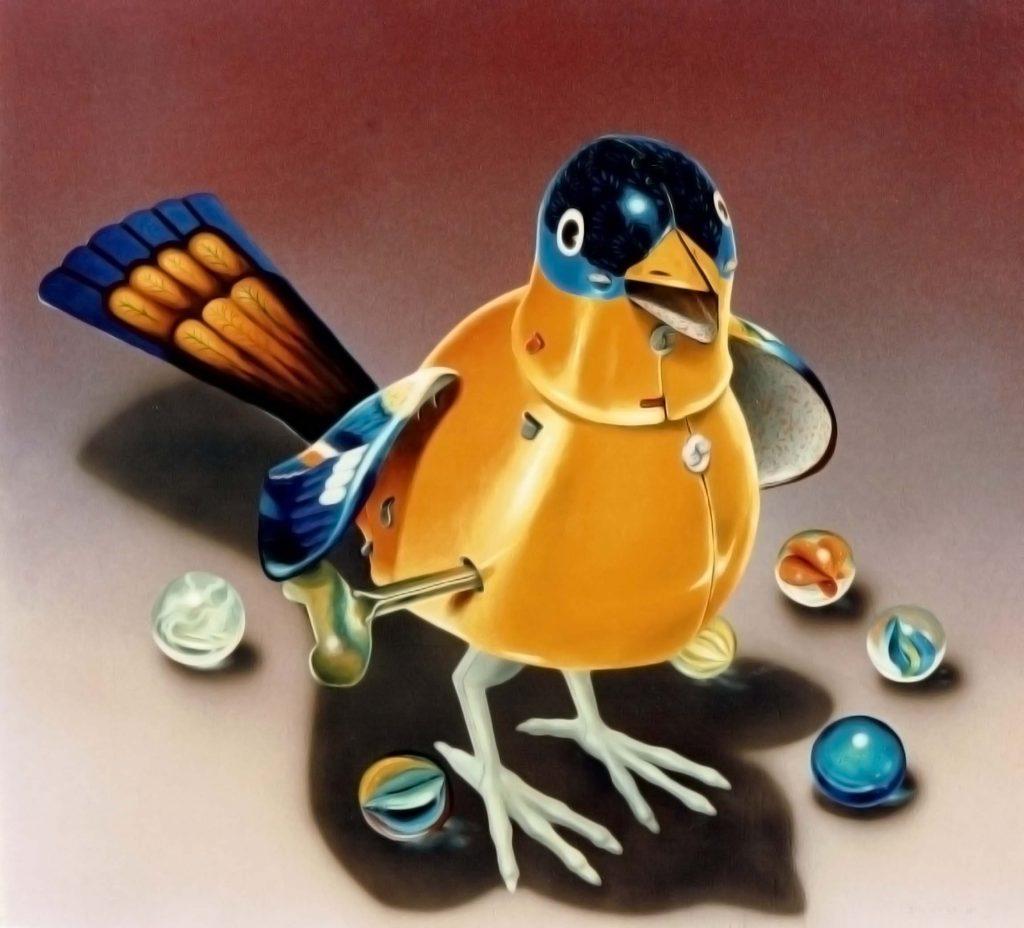 toybird